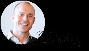 Medizinischer Ayurveda Spezialist Bastian Wittig Signatur