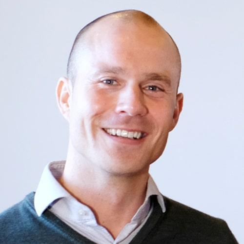 Bastian Wittig, Med. Ayurveda Spezialist